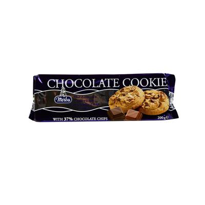 Merba Chocolate Cookies