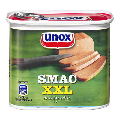 Unox Smac XXL