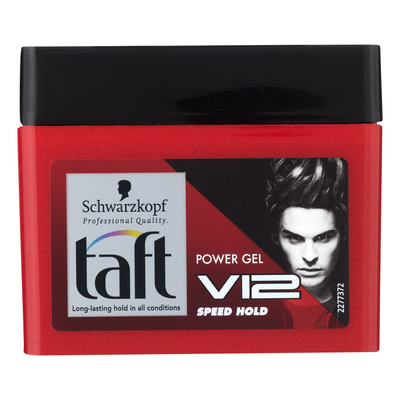Taft Styling V12 power gel pot