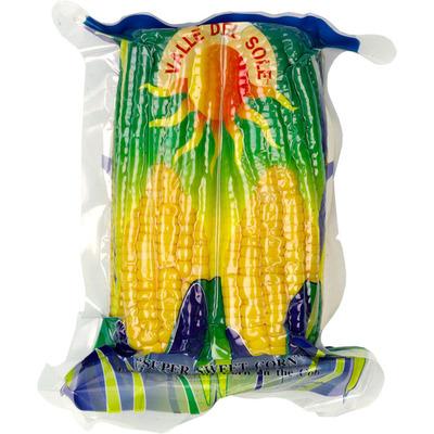 Valle del sole Super sweet corn