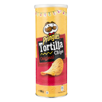 Pringles Tortilla chips original