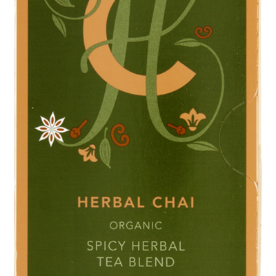 Simon Lévelt Theebuil herbal chai 1-kops