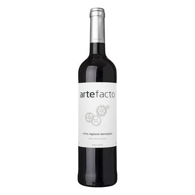 Artefacto Vinho tinto red wine