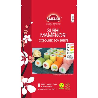 Saitaku Mamenori
