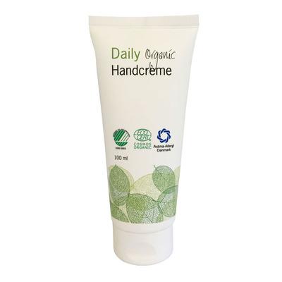 Daily Organic Handcrème