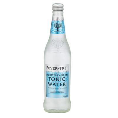 Fever - Tree Mediterranean tonic water