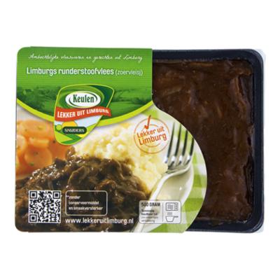 Keulen Limburgs runder zuurvlees