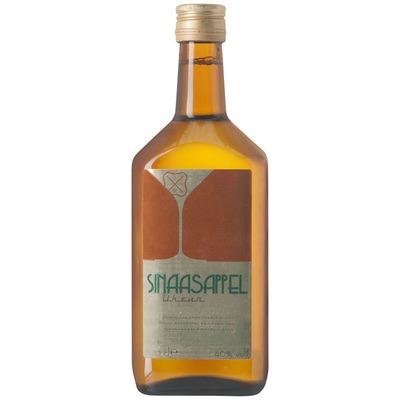 Jansen&Wouterlood Sinaasappellikeur