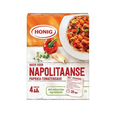 Honig Mix Voor Napolitaanse Lasagnesaus
