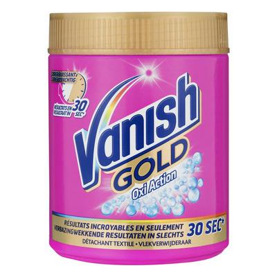 Vanish Oxi action gold poeder