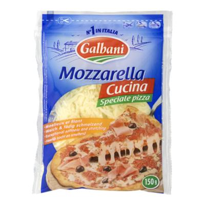 Galbani Mozzarella rasp