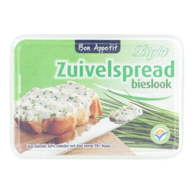 Bon Appetit Zuivelspread light bieslook