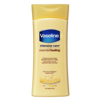 Vaseline Bodylotion intensive care droge huid