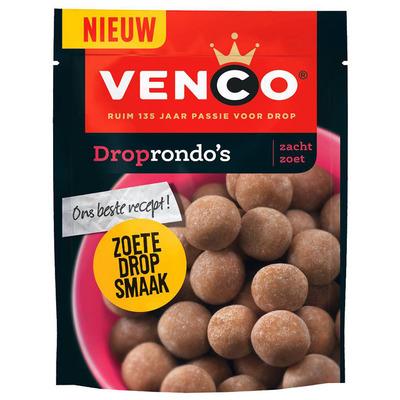 Venco Droprondo's