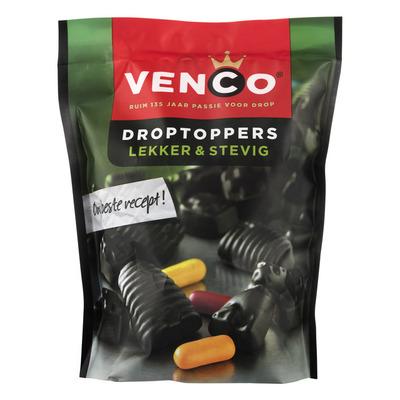Venco Droptoppers lekker en stevig