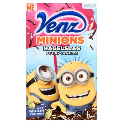 Venz Chocoladehagelslag Minion