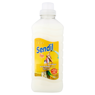 Sendil Vloeibaar fijnwasmiddel