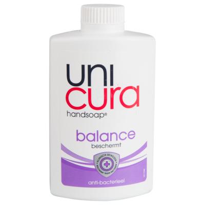 Unicura Vloeibare zeep navulling balans