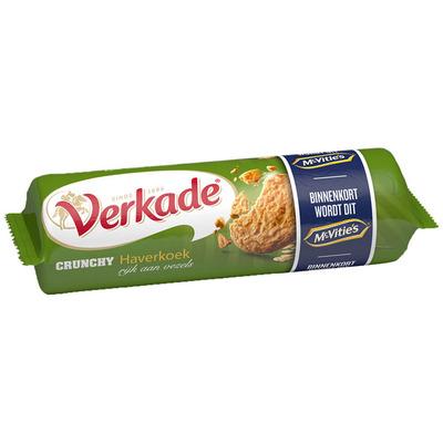 Verkade Crunchy koek