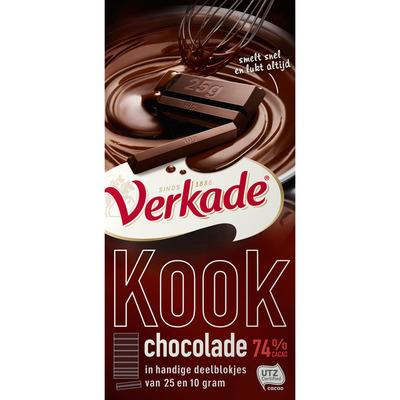 Verkade Kookchocolade