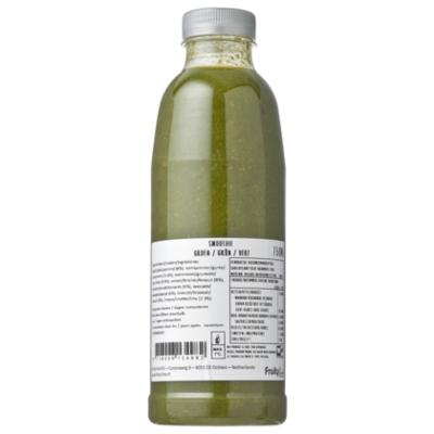 smoothie komkommer