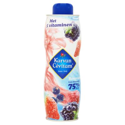 Karvan Cevitam Bosvruchten 750 ml