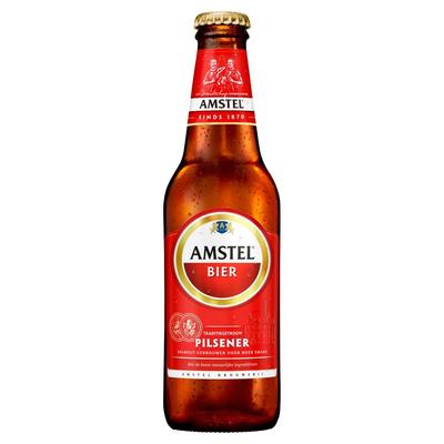 Amstel Pilsener Fles 30 cl