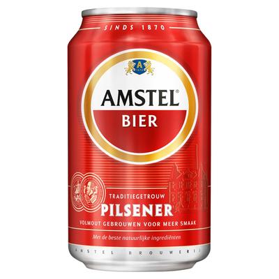 Amstel Blik 33 cl