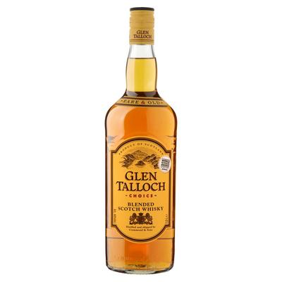Glen Talloch Whisky 1 L
