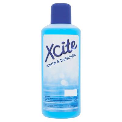 Xcite Douche & Badschuim 1 L