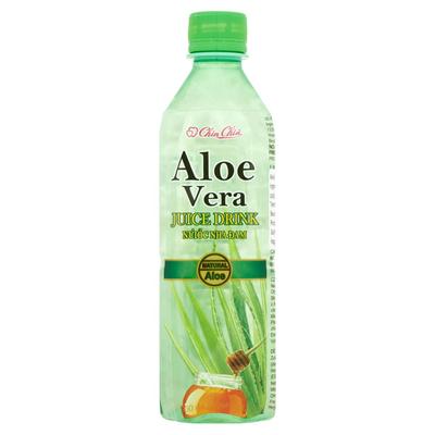 Chin Chin Aloë Vera Drank Naturel 500 ml