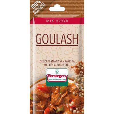 Verstegen Kruidenmix voor goulash