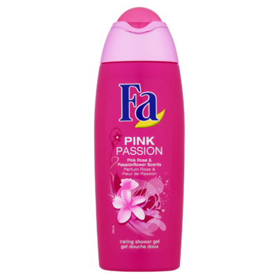 Fa Shower Gel Pink Passion 250 ml