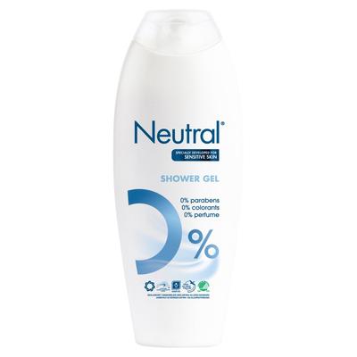 Neutral Douchegel Parfumvrij 250 ml