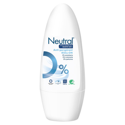 Neutral Deo Roller 50 ml