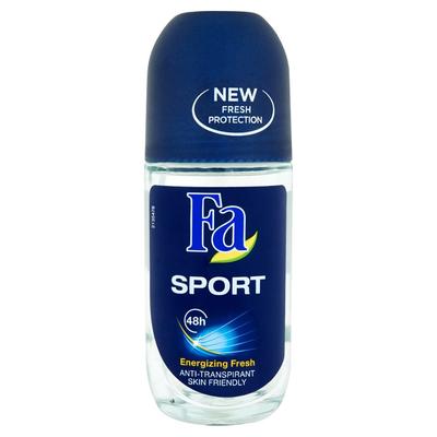 Fa Roll-On 48u Sport 50 ml