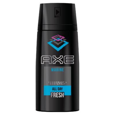 Axe Bodyspray Deodorant Marine 150 ml