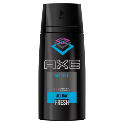 Axe Deodorant Spray Marine 150 ml