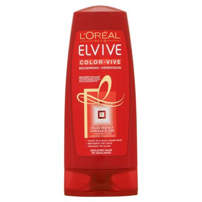 Elvive Color-Vive Beschermende Crèmespoeling 200 ml