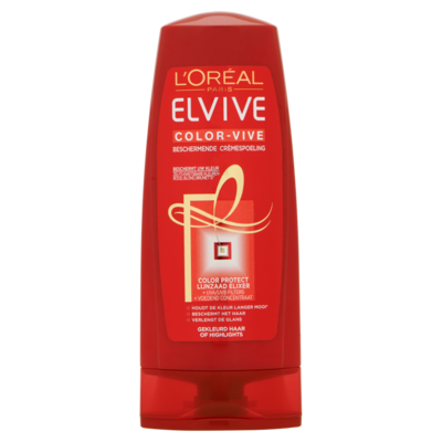 Elvive Conditioner color vive