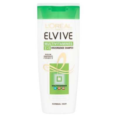 Elvive Multivitamines 2in1 250 ml