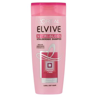 Elvive Nutri-Gloss Vitaliserende Shampoo 250 ml