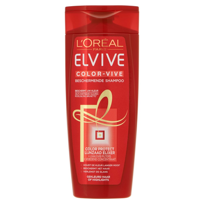Elvive Color-Vive Beschermende Shampoo 250 ml