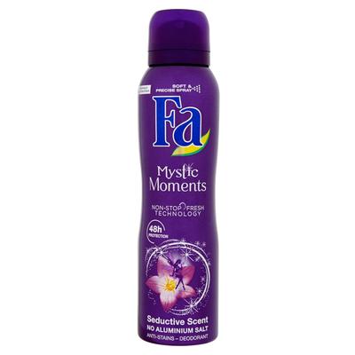 Fa Deodorant 48u Mystic Moments 150 ml