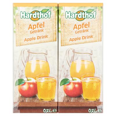 Hardthof Appeldrink 10 x 0,2 L