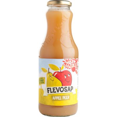 Flevosap Appel-peersap
