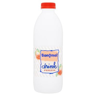 Bonomel Drink Perzik 1 L