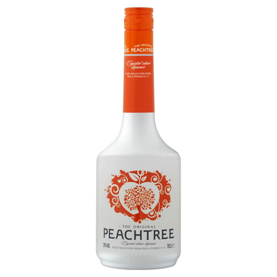 Peachtree 70 cl