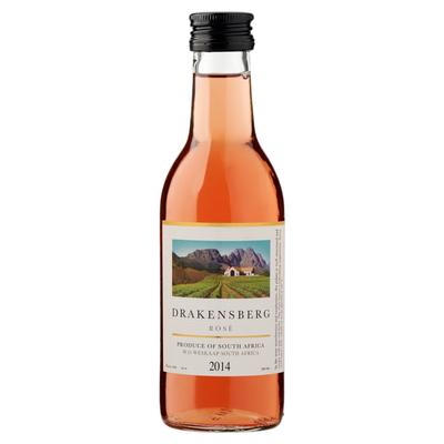 Drakensberg Rosé 0,25 L