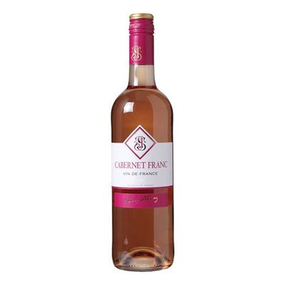 Jean Sablenay  Rosé Wijn Cabernet Franc